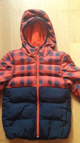 Куртка 115-124р.