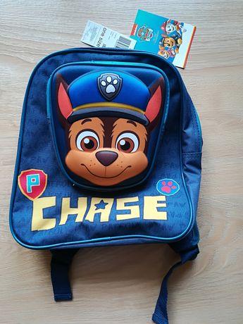 Plecaczek plecak Psi Patrol Nowy