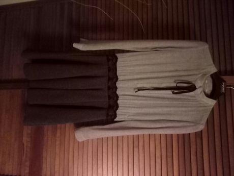 Sukienka Lemonada rozm. 36 mini