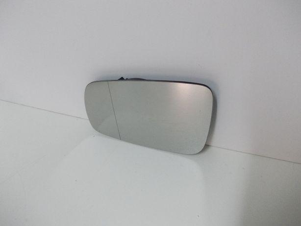 Nowy Wkład Lusterka Lewy Zewnętrznego Asferyczny Skoda Fabia 99-07 *