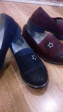 Туфли детские, туфлі для дівчинки