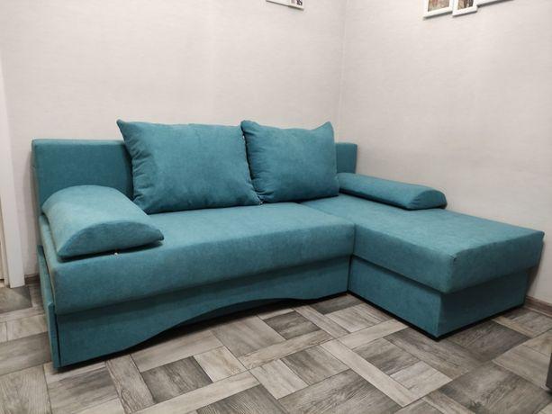 "New!!! Угловой диван без подлокотников ""Colibri+"". Без предоплаты >"