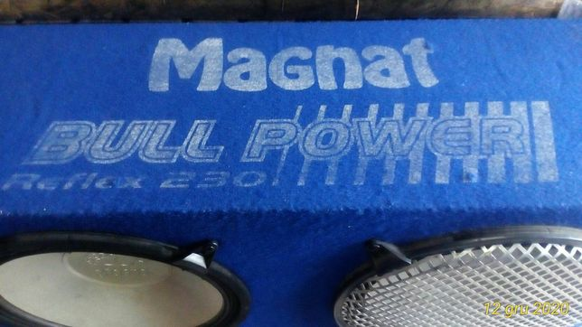 Tuba magnat bull power
