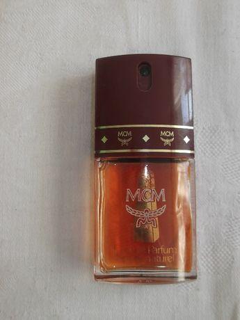 Perfumy MCM francuskie jak nowe