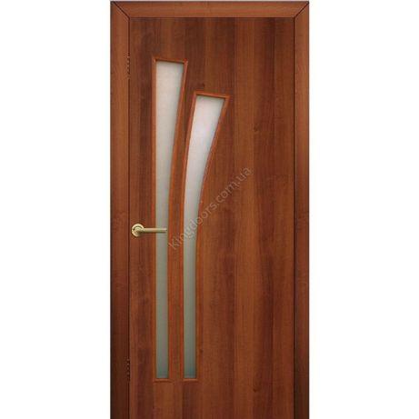 """Межкомнатные двери торговой марки """"Омис"""", двери """"KORFAD"""""""