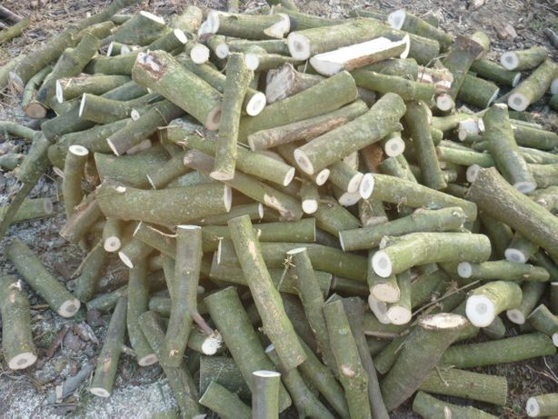 Drewno,drzewo kominkowe,opałowe-gałęziówka, sosna,brzoza,olcha,d