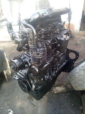 Двигатель Д 240. Трактор МТЗ 80 82. Мощность 80 л.с. Беларусь.