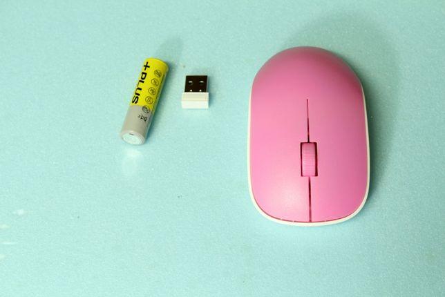 Беспроводная Bluetooth мышка + ПОДАРОК!