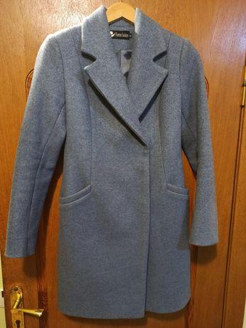 Пальто кашемир р.42