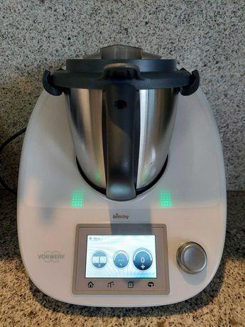 Robot de cozinha Vorwerk Bimby - TM5