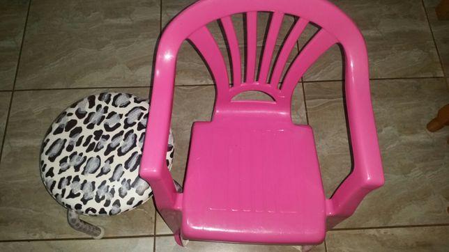 Krzesełko taboret