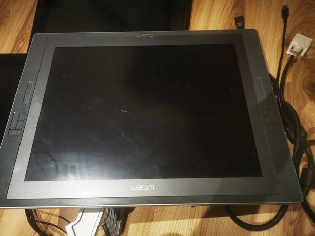 Wacom cintiq 21ux Tablety graficzne