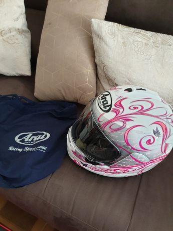 capacete Arai mulher XS