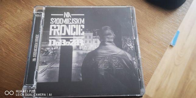 Płyta DoboZDR Na Śródmiejskim froncie