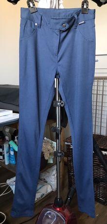 Spodnie rurki z technicznego materiału Regatta Great Outdoors XS