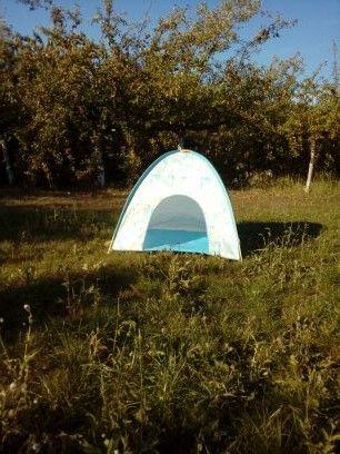 Namiot- iglo dla dziecka
