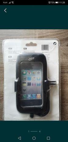 iPhone 4, nowa opaska do biegania, uchwyt rowerowy
