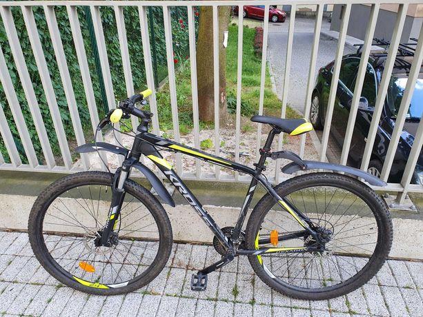 Szybki, wygodny, zadbany rower Kross Hexagon 5.0 M 29 M