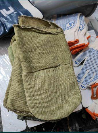Перчатка брезентовая,рабочая
