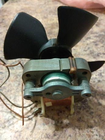 Wentylator do mikrofalówki