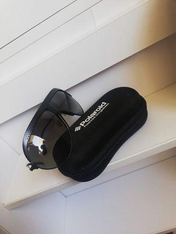 Сонцезахисні окуляри Polaroid Grey LENSES