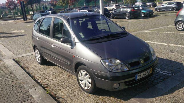 Renault Scénic 1.6 16V RXE AC GPL