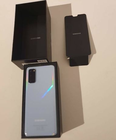 Ładny Samsung Galaxy S20 SM-980F/DS 8/128GB