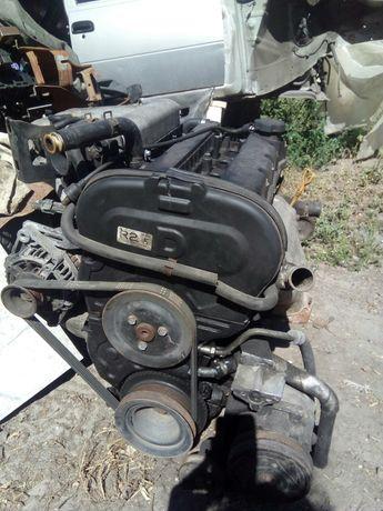 Daewoo nexia продам двигатель в сборе 16кл. коленвал кпп