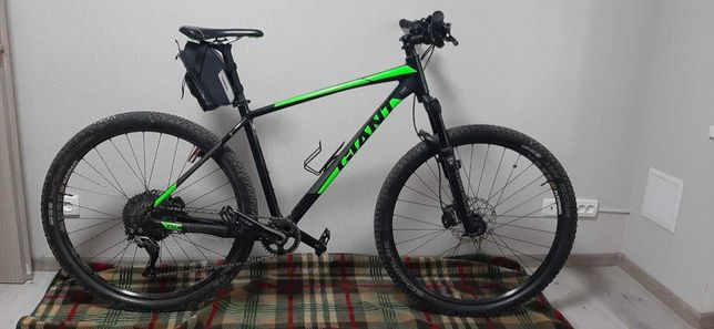 Продам велосипед GIANT Taljn 29 3