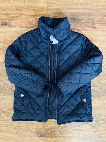 Курточка на весну 6-7-8 років