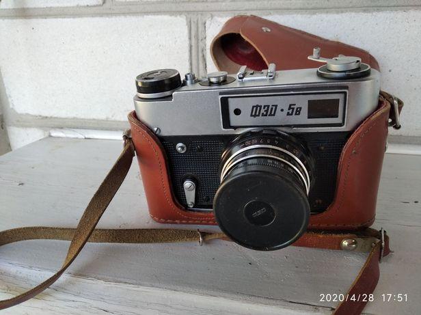 Фотоаппарат Фед 5в