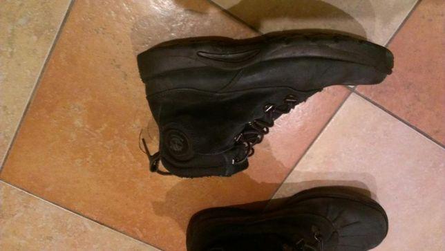 Ботинки сапоги зимние Тимберленд Timberland р38 оригинал