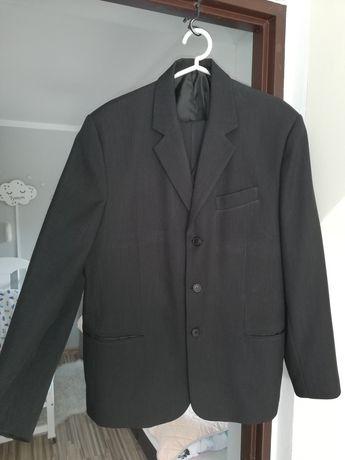 Garnitur XL czarny