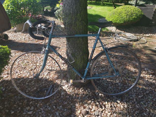 Rower Szosowy Batavus retro