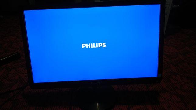 Монитор PHILIPS E-line 227E4Q