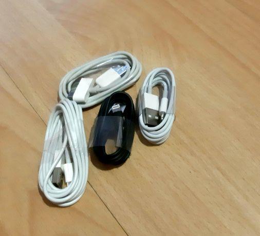 Kable IPhone, podstawka