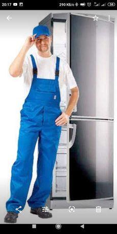 Ремонт холодильников на дому! Белая Церковь область