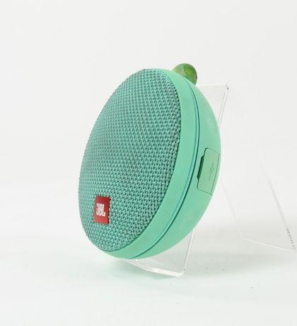Głośnik przenośny JBL Clip 2; 3W Bluetooth; 6 miesięcy gwarancji