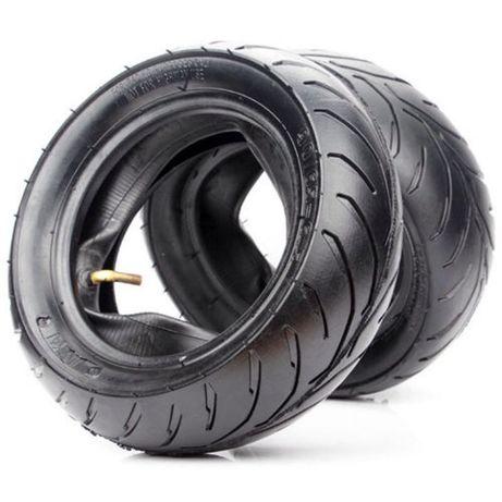 Резина 110/50-6.5 колесо 90/65-6.5 покрышка мини мото байк pocket bike