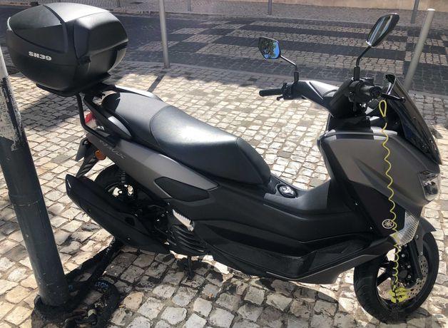Vendo Yamaha NMax 125