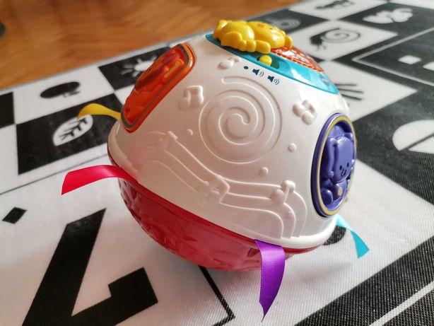 Zabawka interaktywna hula-kula