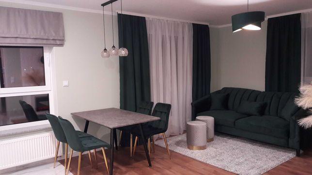 Sprzedam nowe mieszkanie z wyposażeniem