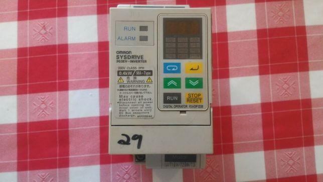 Omron SYSDRIVE 3G3EV Inverter AC Drive