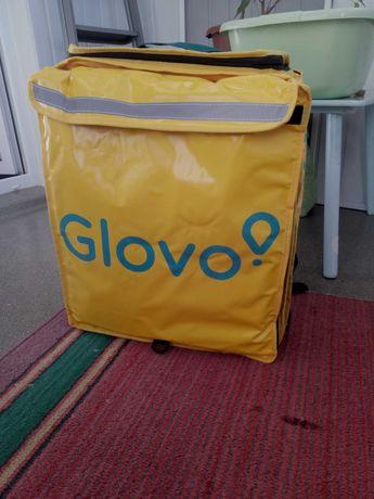 Термо сумка Glovo