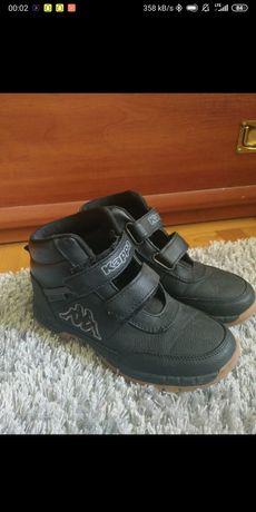 Buty dziecięce |Kappa| r32