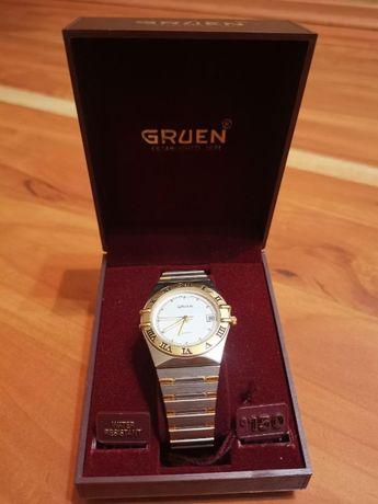 Gruen vintage watch / Вінтажний новий годинник