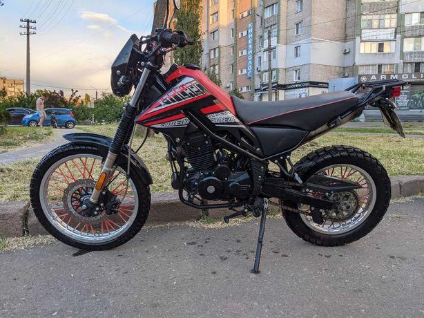 Shinaray Tricker 250