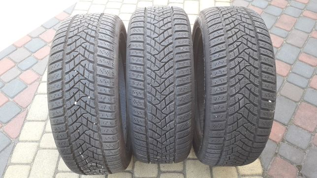Dunlop Winter Sport 5 205/50R17 93V