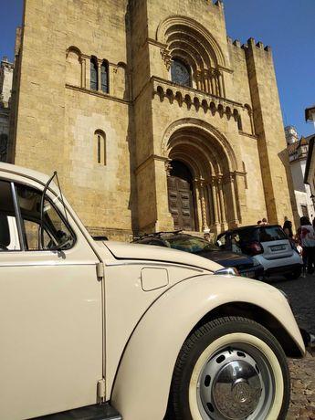carro para eventos casamentos