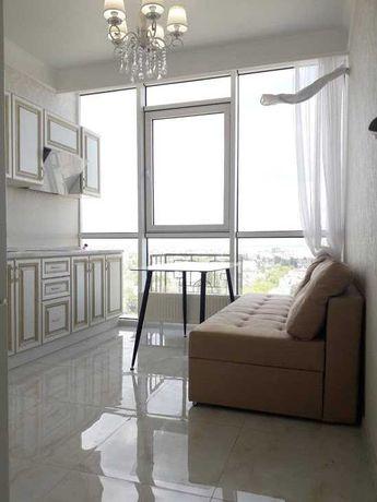 Продам 2-к квартиру с ремонтом в 22 Жемчужине Л-7